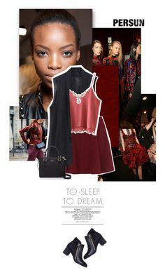 """""""Persun #4"""" by juhh ❤ liked on Polyvore"""