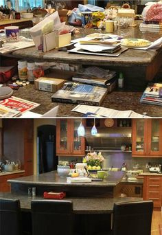 1000 Images About Home Cleaning Before And After On