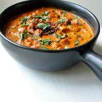 (Accidently) Spicy Vegetarian Cauliflower Curry – Vegetarian, Gluten Free, Can Be Vegan