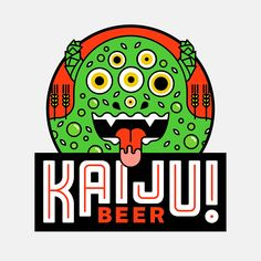 Kaiju! Beer