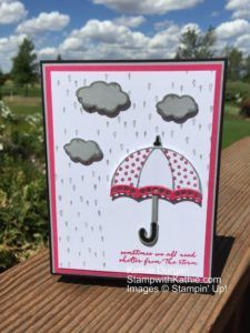 Stampin' Up! Weather Together