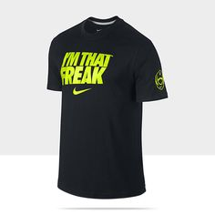 "Nike Football ""I'm That Freak"" Men's T-Shirt"