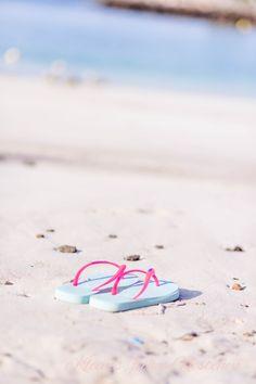 @ The Beach ( by Kleines, feines Nestchen)