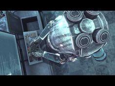 Batman: Arkham City - Mr. Freeze Trailer