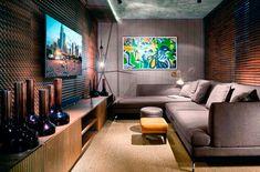 sofa-para-home-theater-600x400 - Como montar uma sala de home theater?