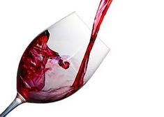 와인, 스플래쉬, 유리, 레드, 알코올, 한잔, 액체, 마실 것, 바