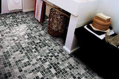 Gulvbelegg Gerbad 0824 Våtromsbelegg til badet - Kampanje! Shag Rug, Chevron, Rugs, Home Decor, Shaggy Rug, Farmhouse Rugs, Room Decor, Carpets, Blanket