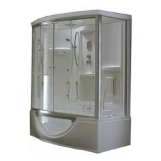 jacuzzi tub shower combo | Products whirlpool tub shower combination Design Ideas, Pictures ...