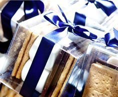Photo: VUE Photography; 25 Fresh Ideas For Wedding Favors. To see more: http://www.modwedding.com/2014/03/27/25-fresh-ideas-for-wedding-favors/ #weddings #wedding #favor