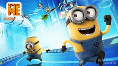 Minion Rush is based on the movie Despicable Me. The game consists in that one minion is running without stopping through the different parts of the movie (Gru's lab, the street, the beach, ect) and he has to avoid the obstacles. For this you need a lot of coordination. We can relate this game with sports because the minion is running all the time and also you need a lot of coordination and in sports to.  TOPIC: 2  STRATEGY: 5 COORDINATION: 7 TEAMWORK: 1 THINKING: 3 STORY:7  Author: gameloft