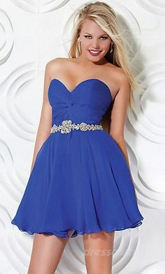 2013 dress, only if it was a big ball gown, then I would buy it