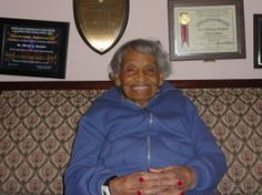 White Plains' Dr. Olivia Hooker, a survivor of the Tulsa Race Riots, was recently honored in the Westchester County Senior Hall of Fame and at its Black History Month Trailblazers award ceremony.  Dr. Hooker was the first African American women to join the U.S. Coast Guard(100 years old in this 2015 photo