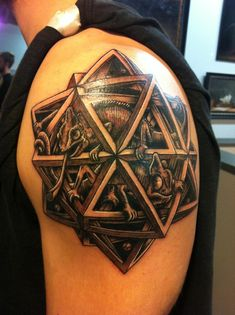 30 Best Tattoos Design Ideas of the Week – Jan 1 to 7, 2015