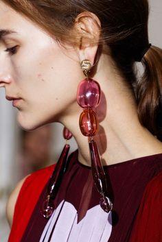 Schiaparelli Fall Winter Couture 2017-2018