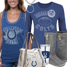 INDIANAPOLIS COLTS FANS, Do You Believe In Luck ??? Support Andrew Luck & Prove it!!! http://teespring.com/faithinluck