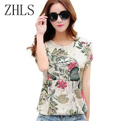 Want' to like a product without buying it, check this one out Floral Print Wome... only available on Costbuys http://www.costbuys.com/products/floral-print-womens-blouses-ladies-shirts-summer-tops-casual-plus-size-blouse-shirt-fashion-korean-2016-new-blusas-female-60572?utm_campaign=social_autopilot&utm_source=pin&utm_medium=pin