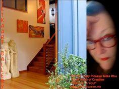Dedicated to Arts and Artists #blog written by Artist: Tetka Rhu