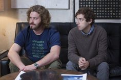'Silicon Valley's perfect take on our tech madness - The Washington Post