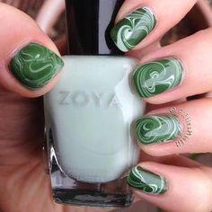 Zoya Nail Polish in Hunter