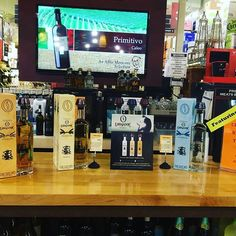 Getting ready to celebrate National Tequila Day! @total wine & more AZ, TX    #Regram via @tequilaembajador