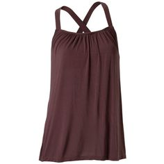 Browse through the CAbi Spring 2013 Collection items. See our latest fashions like the Trapeze Tank - Raisin from our Spring 2013 Collection.