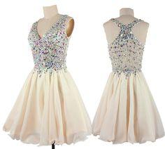 Nice Homecoming Dress Short Prom Dresses Graduation Party Dress pst0896