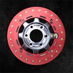 17 x Beadlock Wheel Jeep Parts, Truck Wheels, 4x4, Ford Bronco, Jeep Wrangler, Cool Stuff, Jeeps, Trucks, Cars