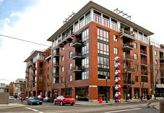 Tanner Place Pearl District Portland