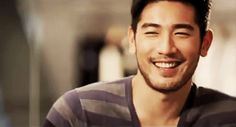 New trending GIF on Giphy. cute happy smiling godfrey gao aegyo. Follow Me CooliPhone6Case on Twitter Facebook Google Instagram LinkedIn Blogger Tumblr Youtube