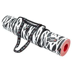 Snag this trendy yoga mat for your always-panicked gal pal. Diane von Furstenberg yoga mat for Target + Neiman Marcus Holiday Collection, $50, target.com