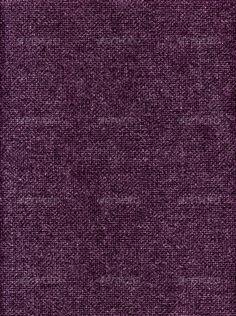 Purple Fabric Swatch