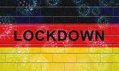 Lockdown 2.0 Neon Signs
