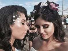 carnaval, carnival, and fantasia image