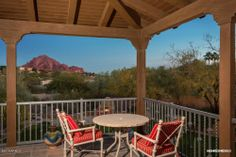 New Homes For Sale Scottsdale Phoenix Real Estate Tempe Property Listings Maricopa AZ Realtor Agent MLS Phoenix, Patio, Outdoor Decor, Home Decor, Homemade Home Decor, Yard, Porch, Terrace, Interior Design