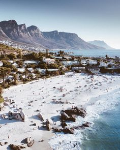 Explore beautiful places in Southafrica ▶️ . Clifton looking good. You Look Beautiful, Beautiful Places, Amazing Places, Costa, Clifton Beach, Safari, Africa Destinations, Wanderlust, Cape Town South Africa