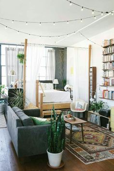 if i ever have to live in a tiny space