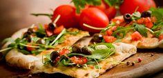 58 ways to make pizza healthy! | FITera