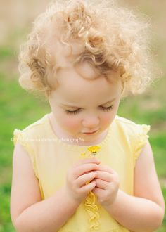 Outdoor Child Photography Girl in Field Millbury, MA Child Photographer