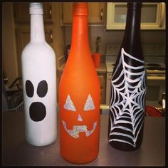halloween wine bottle decorations wine bottle halloween decorations