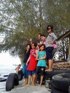 pantai wong rame