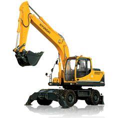 143 best hyundai excavator factory service repair manual images on rh pinterest com Hyundai Robex Excavator Manuals Hyundai Excavator 60