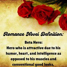 Romance Novel Definitions