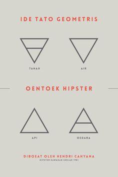 triangles tattoo - Pesquisa Google