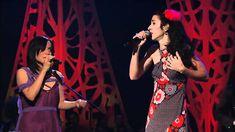 Julieta Venegas & Marisa Monte - Ilusión (Acústico/Unplugged MTV) HD