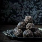 Ragi Chocolate Ladoo | Indian Kitchen
