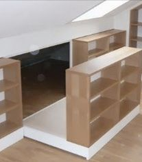 Opberg ideeen; slimme trucs en extra opbergruimte - Interieur ideeen