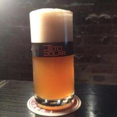 Cerveja 2cabeças Sunset American Pale Ale, estilo American Pale Ale, produzida por 2cabeças, Brasil. 5% ABV de álcool.