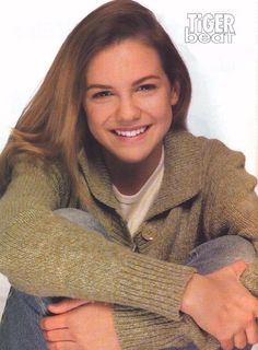 Secret World of Alex Mack - Larisa Oleynik