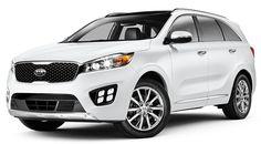 2016 Kia Sorento White just like the 4 fog lights think they would look good on a custom truck