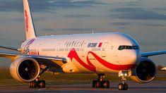 Air China lanza nueva ruta Pekín-Houston-Ciudad de Panamá   PEKÍN 26 de marzo de 2018 /PRNewswire/ -- El 5 de abril de 2018 Air China lanzará una nueva ruta desde Pekín hasta la Ciudad de Panamá pasando por Houston. Se espera que la nueva ruta facilite mucho los intercambios entre ambos países así como con las regiones vecinas y ofrezca a los pasajeros una mayor gama de opciones.  En junio de 2017 China y Panamá firmaron el Comunicado conjunto entre la República de Panamá y la República…